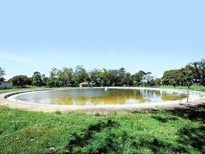 'Last chance' to save Lismore lake pool: Councillor