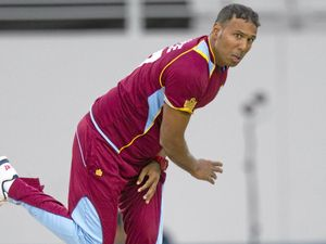 Heat secure world No.1 Badree for BBL