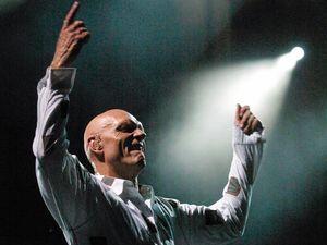 Peter Garrett: the music icon is back