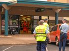 EVACUATION: Employees and customers at the Duke St Centrelink building in Coffs Harbour were evacuated  today after a suspicious package was opened by an employee.