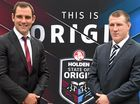 We'll keep you updated with all the latest from State of Origin III at ANZ Stadium in Sydney.