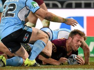 Origin III: Queensland player ratings