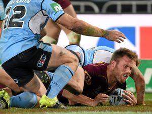 Origin III: Queensland player ratings
