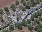 At least 22 dead, dozens injured after trains collide