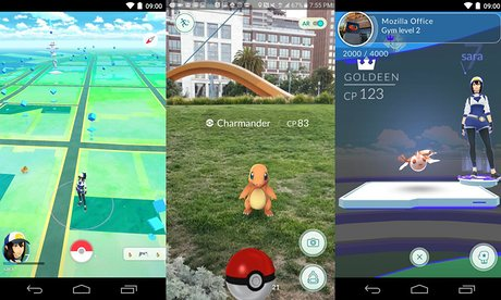 Many Pokemon Go players aren't happy with the latest update.