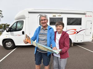 Push for Fraser Coast to increase its RV friendliness