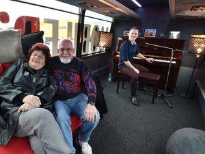 AAT Kings Mobile Piano Bar