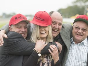 Highlights from 2016 Grafton Cup Day