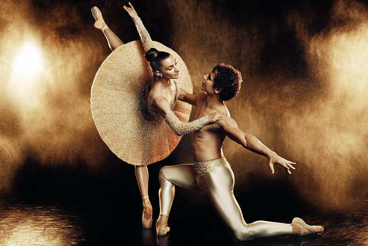 Queensland Ballet is proud to return to Noosa Long Weekend Festival and present an exciting program of dance to festival audiences.
