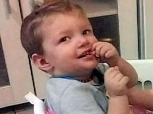 Mason Lee: Trio remanded in custody over toddler's death