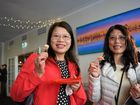 Taiwanese food buyers get taste of Bundy