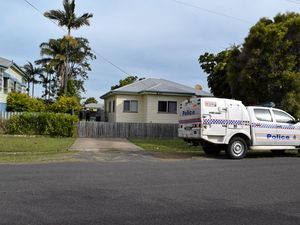 Illicit lab team probe Bundaberg home after drug raid