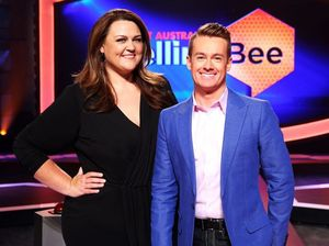 Chrissie's buzzing about new season of Spelling Bee