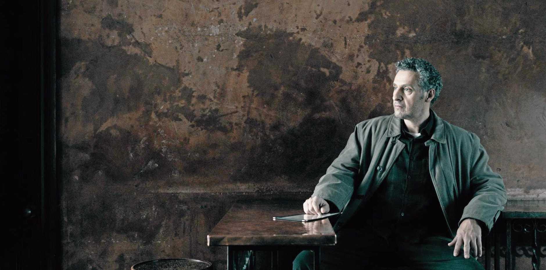 John Turturro in a scene from TV series The Night Of.