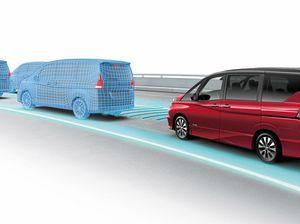 Nissan switches to autonomous vehicles