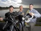 Triathlon splash: Council up for more than it bargained for