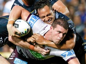 Resilient Sea Eagles thriving on hate