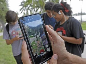 LETTER: Pokemon Go is at least getting our kids outdoors