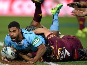 Perth set to host historic State of Origin clash