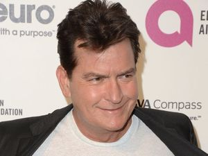 Charlie Sheen planning reality show on life with HIV