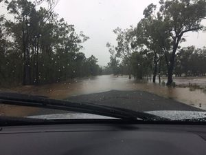 UPDATE: Road closures and highway conditions for CQ