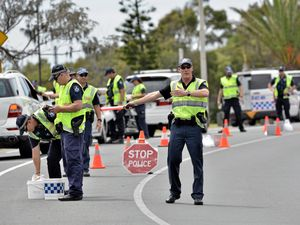 Gladstone's drink drivers named and shamed