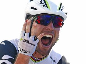 Cavendish clocks fourth stage win in Tour de France