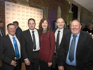 Toowoomba showcases talent at Master Builders awards