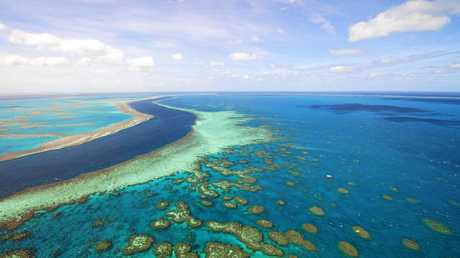 Reefworld, Great Barrier Reef: Tourism and Events Queensland.