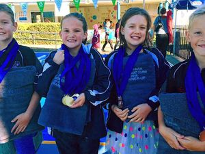 Red-hot results at winter meet
