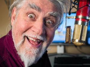 Aussie legend Rodney Rude talks life, comedy and swearing