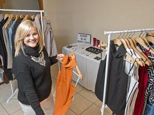Wyreema mum hosts pop-up shopping parties