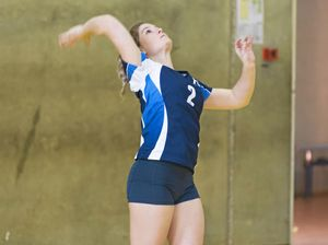 Key Volleyroos prove too much for Titans