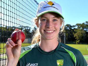 Massive news for Sunshine Coast cricket fans