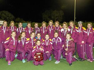 Qld under 18s celebrate as Swifts on the improve