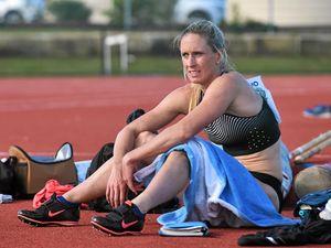 Boyd in 'good spirits' despite ankle injury