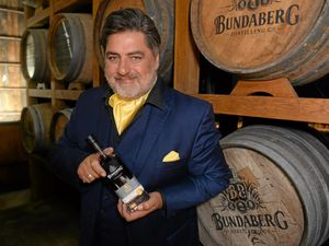 Why MasterChef's Matt Preston loves our Bundaberg Rum