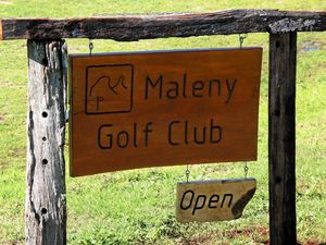 Golf course plans for expansion, designer dunny to progress