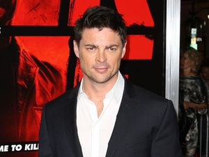 Karl Urban stole iconic Star Trek momento