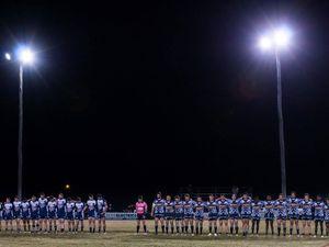 Panthers raise $8K for school chaplaincy