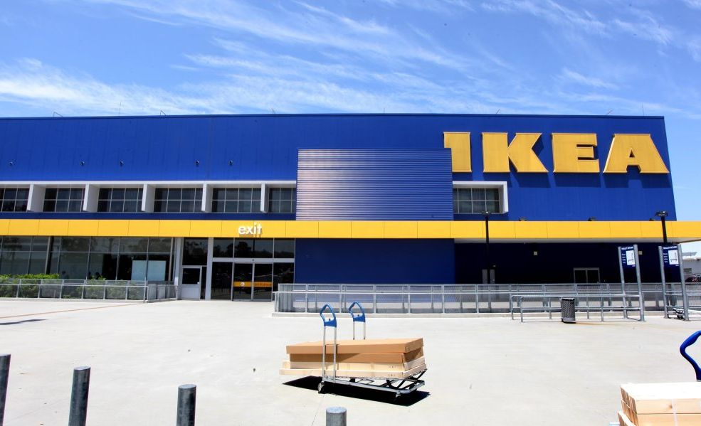 Furniture giant warned that customers should fix chests to wall