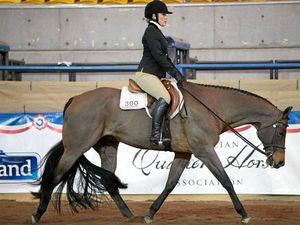 Eton rider world champion at 'Olympics of her sport'