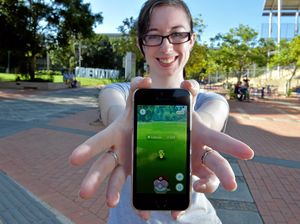 Where to GO for Pokemon: Uni hosts first Poke-walk