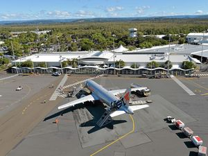 Airport expansion touted as Coast 'game changer'
