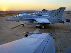 RAAF Amberley prepares for Exercise Pitch Black