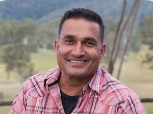 Peter Kuruvita's new cooking series to showcase the Coast