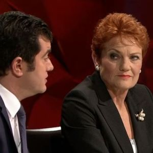 hanson muslim personals A muslim advocate wrote about pauline hanson & boy did the racists go wild by pedestrian tv july 4, 2016 lawyer and advocate mariam veiszadeh has put up with racist vitriol on her facebook page for a long time now, but she recently posted a status about the xenophobic policies of pauline hanson and the one nation party, and the.