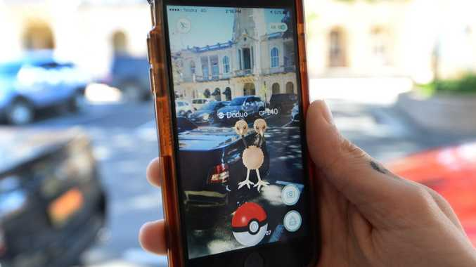 Pokemon Go has created privacy concerns.
