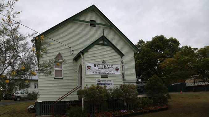 The Mundubbera Uniting Church celebrated its 100th anniversary on July 16 and 17 2016.