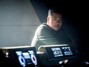 Justin Lin on destroying the Enterprise in Star Trek Beyond
